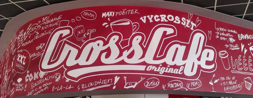 crosscafe-zelezna-ruda