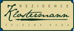 Rezidence Klostermann – Železná Ruda – Šumava